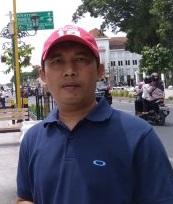 ARIF SYAMSUL HADI
