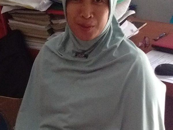 Anis Hidayatul Kholpiah, S.Ag.